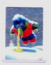"2011 GARBAGE PAIL KIDS FLASHBACK 2 {FB2} 3D CARD ""FROZEN FLO"" #2"