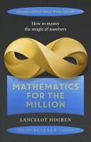 Mathematics for the Million by Lancelot Hogben (Paperback, 2017)