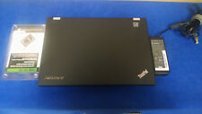 Lenovo T430 -Core i7 @ 2.9 GHZ/8GB RAM/256GB SSD/1600x900/Webcam/Windows 7 Pro!