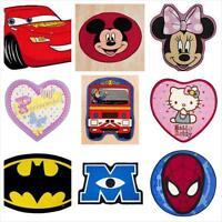 Kids Rugs Children's Disney Mat 100% Officially Licensed over 12 designs