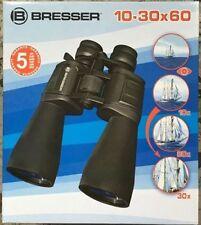 bresser binoculars 10-30x60