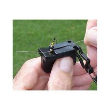 MAGNETIC TIPPET THREADER - fly fishing fly threader