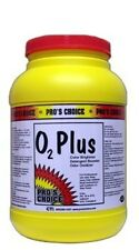 Carpet Cleaning Pro's Choice O2 Plus Oxidizer