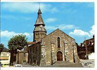 CP 03 ALLIER - Néris-les-Bains - L'Eglise Romane