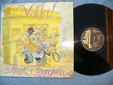THEE FOURGIVEN LP VIOLA LOLITA 5049 very rare French pressing
