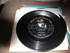 Tommy Roe; Everybody  on  45