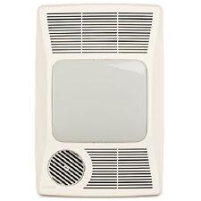 Bath Room Heater Fan Light 120V 1500W Ceiling Air Ventilation Exhaust 100CFM New