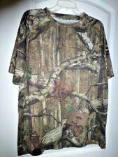 Game Winner T-Shirt Camo SS Breakup Infinity Size XL