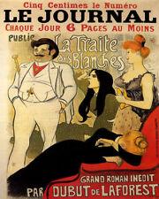 Revues français
