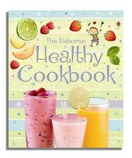 Children's Healthy Cookbook,Fiona Patchett