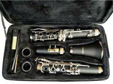 Anaxa 354G Concert Band Clarinet