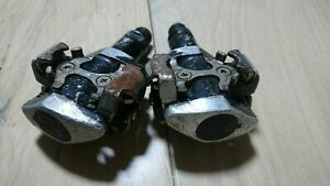 SHIMANO Malaysia SPD Pedals PD-M505