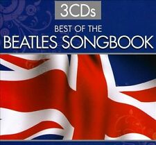 RRSO Symphony Orchestra : THE BEATLES SONGBOOK (3 CD Set) CD