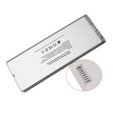 "White Battery for Apple MacBook 13"" 2006 2007 2008 2009 A1185 A1181 MA561 MA699"