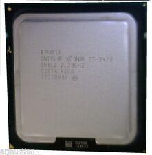 INTEL XEON CPU E5-2470 2.3 GHz 8-Core  SR0LG DELL R420 R520 HP IBM R320