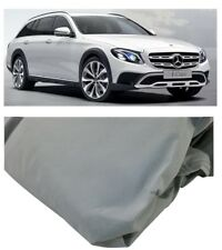 Car Cover Suits Mercedes Benz Station Wagon To 5.1m WeatherTec Ultra Non Scratch