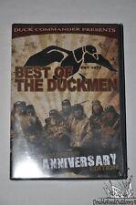 Duck Commander Calls DVD - BEST OF THE DUCKMEN 4OTH ANNIVERSARY