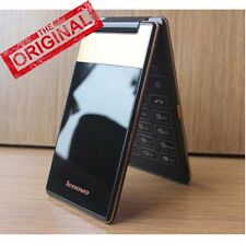 Lenovo A588T Android 4.4 MTK6582 Quad Core 2G TD-SCDMA WIFI GPS Flip Smartphone