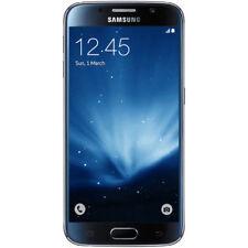 Samsung Galaxy S6 SM-G920T T-mobile Desbloqueado Smartphone Negro - 32GB
