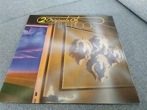 Doppel LP The Doors...2 Originals Of