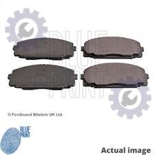 NEW DISC BRAKE PADS SET FOR TOYOTA 2KD FTV 1KD FTV BLUE PRINT 04465-26090