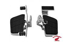 ADD ON DRIVER FLOORBOARDS HEEL TOE SHIFTER BRAKE PEDAL HONDA GL1800 GOLDWING
