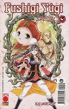 FUSHIGI YUGI SPECIAL n° 3 - ed. Planet Manga