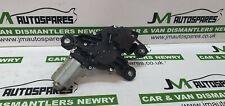 Mk5 04-09 Vw Golf rear Wiper Motor 1k6955711c