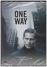 One Way -  DVD - Neu & OVP