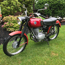 1966 Other Makes 106 Ss 1966 Sears 106 Ss built by Gilera
