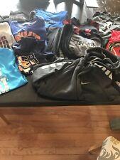 Nike Under Armour Adidas Boys Sz 4/5/6 Lot (17 Items)