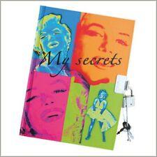 Carnet de notes Marilyn Monroe Carnet secret Marilyn Monroe
