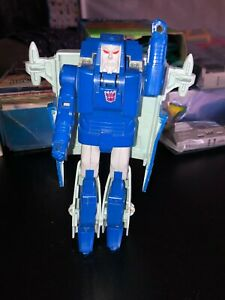 Transformers G1 SCOURGE ROBOT ONLY...GOOD SHAPE