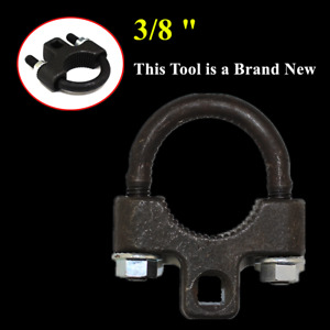 3/8 Inches Inner Tie Rod Remover Low Profile Removal Installation Teeth Adjust