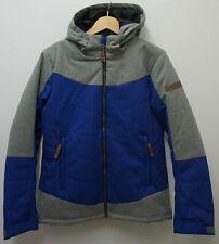 Ziener Temea Damen Skijacke blau/grau Gr. 40 NEU *UVP 199,95€