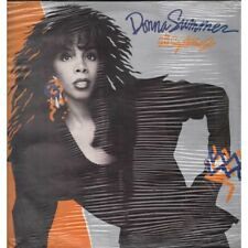 Donna Summer Lp Vinile All Systems Go / 2 52953-1 Nuovo 52953