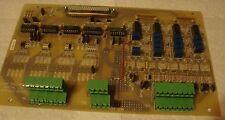 Logan Engineering Et1090-001 Digital I/O Interface Board