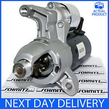 FITS AUDI A4/A5/A6/A7/A8 PETROL 2.8/3.0/3.2/4.0/4.2 NEW STARTER MOTOR 2007-ON