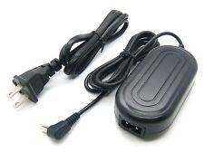 AC Power Adapter For VSK0725 Panasonic NV-GS24 NV-GS25 NV-GS26 NV-GS27 NV-GS28
