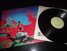 VG+ Uriah Heep LP The magicians birthday UK Bronze 1st press A-1U B-1U G.Kong