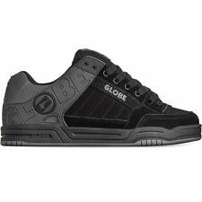 Globe Tilt Shoes Mens in Iron Black Split
