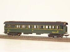 Lima  9161 H0, Personenwagen 3. Klasse RENFE CC390, Ep. IV, Sammlerqualität, MD2
