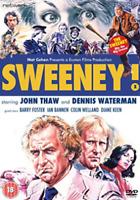 Sweeney! (DVD, UK Import, Region 2, 2019, NEW, Slim Case)