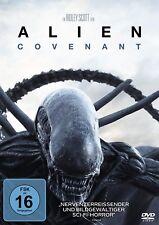 ALIEN: COVENANT (Michael Fassbender, Katherine Waterston) NEU