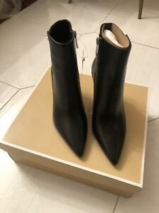 michael kors ankle boots 6