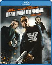 Dead Man Running (Blu-ray) (Canadian Release)  New Blu