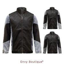 Manteaux et vestes motards pour homme taille XL