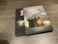 House Of Cards DVD La Terza Stagione Completa Kevin Spacey Robin Wright