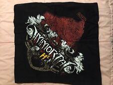 TNA Hulk Hogan Wrestling Bandana Kopftuch