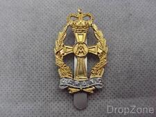 QARANC Queen Alexandra's Royal Army Nursing Corps Cap Badge - NEW in Packet
